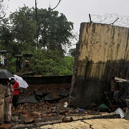 Malad wall collapse: Death toll mounts to 30 after 23-year-old succumbs to injuries