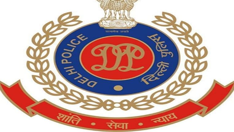 Delhi police constable driving car without licence, PUC, disciplinary action launched