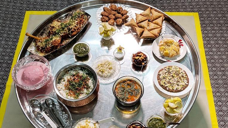 Food coma of the Bohri kind