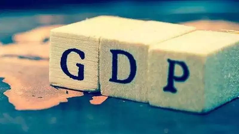 IMF scales down India's GDP growth rate by 0.3% each for FY20, FY21