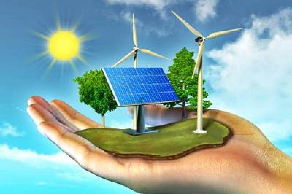 India's renewable energy capacity crosses 80GW-mark, says R K Singh