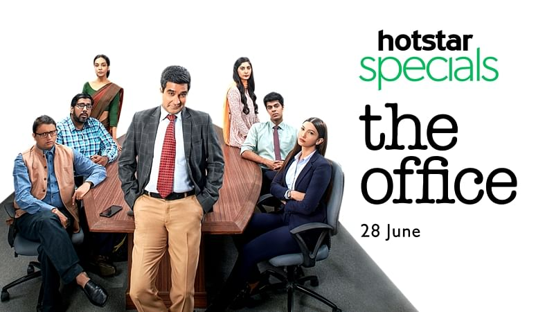 Web Series Review: 'The Office' offers corporate chuckles