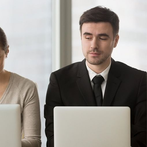Agony Aunt: I feel my boss is partial towards me, treats me too nicely