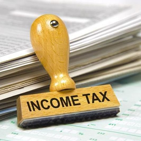 Income Tax raids at 37 premises of BMC contractors in Mumbai, Surat