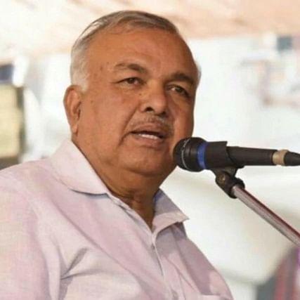 Karnataka Congress MLA Ramalinga Reddy says he will withdraw resignation, vote in favour of government
