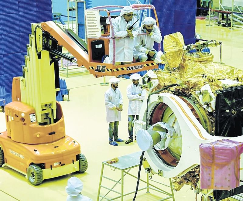 ISRO is as superstitious as you and me