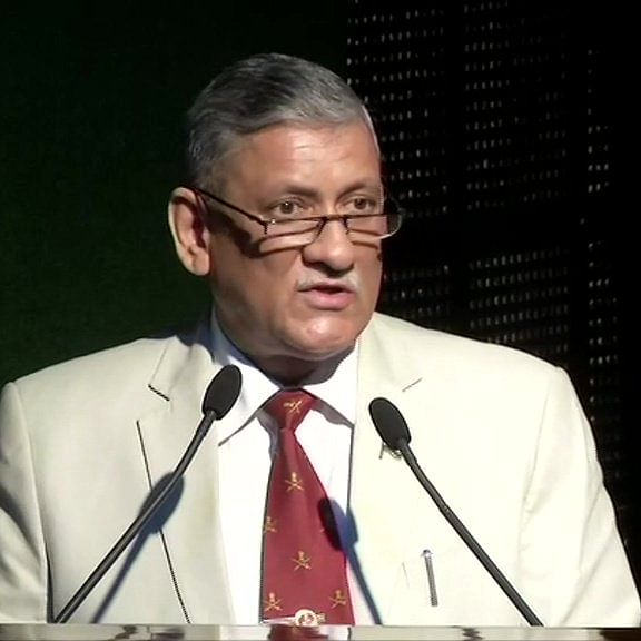 Pakistan very recently reactivated Balakot terror camp: Army Chief Bipin Rawat on terror launch pads in POK