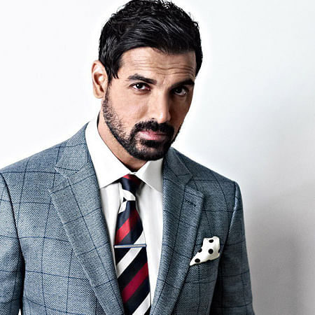 If Sanjeev Kumar thinks I am not good enough, he can SHOOT me: John Abraham