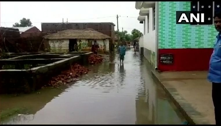Bihar flood: 25 killed, over 2.5mn affected