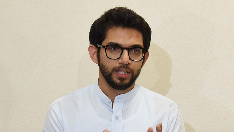 Aaditya Thackeray to begin state-wide 'Jan Ashirwad Yatra'