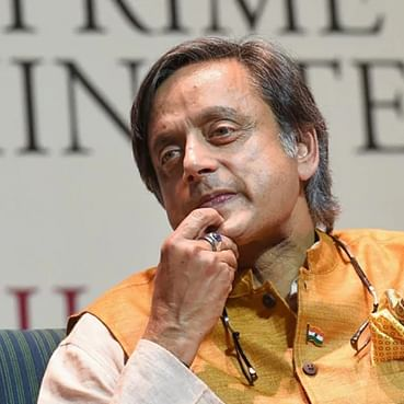 Essential to hold elections in Congress for most leadership posts, including CWC: Shashi Tharoor