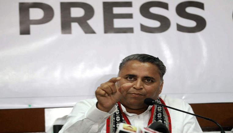 Chandrababu will go to jail for corruption: BJP
