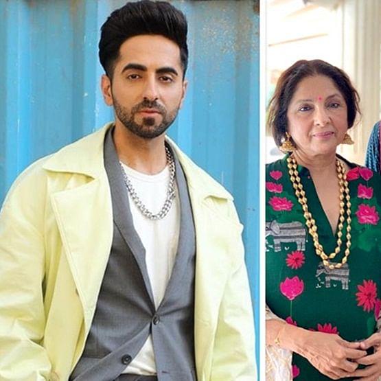 Ayushmann Khurrana to reunite with onscreen parents Gajraj Rao and Neena Gupta