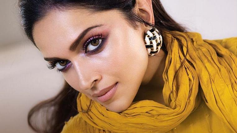 #NotMyDeepika trends, as fans urge Deepika Padukone to not work with 'MeToo' accused Luv Ranjan