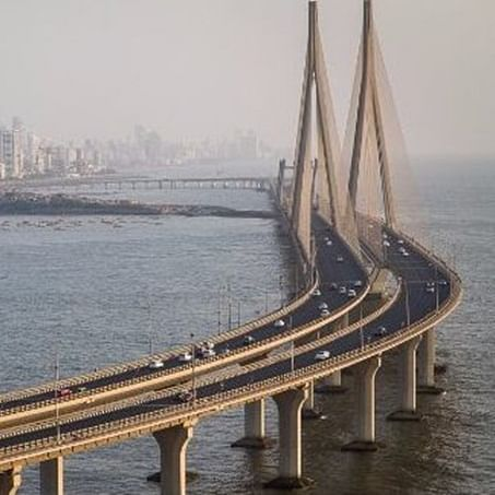 Mumbai: 42 km sea bridge likely to connect Versova-Bandra Sea Link to Virar