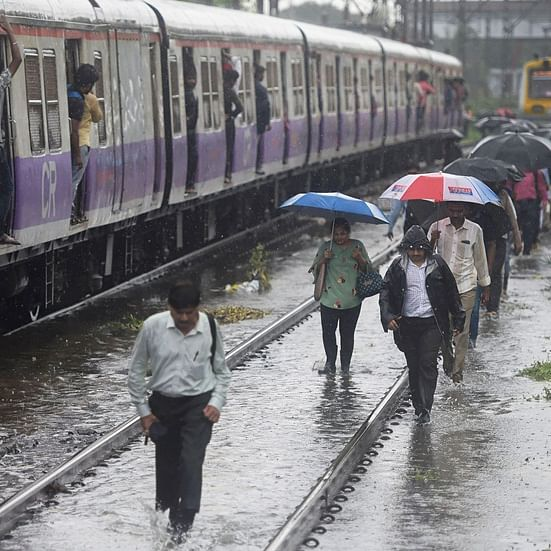 Mumbai Rains: IMD predicts heavy to very heavy rainfall this week