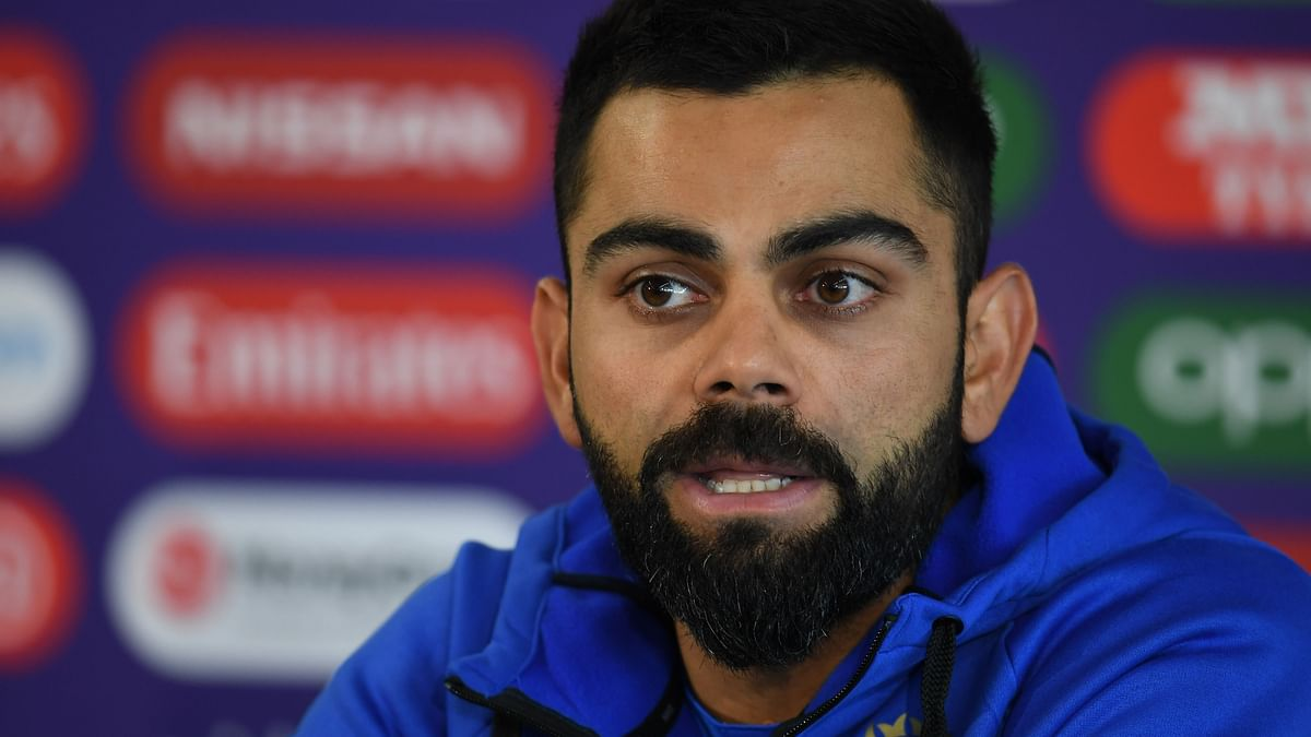 Virat Kohli feels IPL-style knockouts an option for World Cup