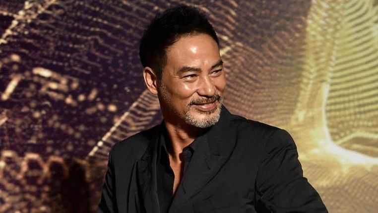 'Tomb Raider' star Simon Yam stabbed onstage in China