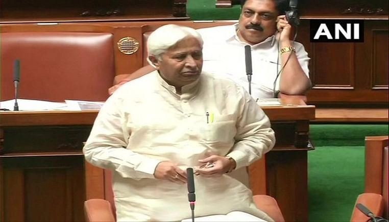 Karnataka: Cong asks Governor not to intervene in Assembly