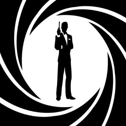 The name's not Bond