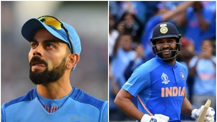 Rift between Virat Kohli and Rohit Sharma? Here are other teammates who were not great friends