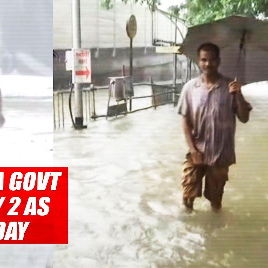 Maharashtra Govt Declares July 2 As Public Holiday