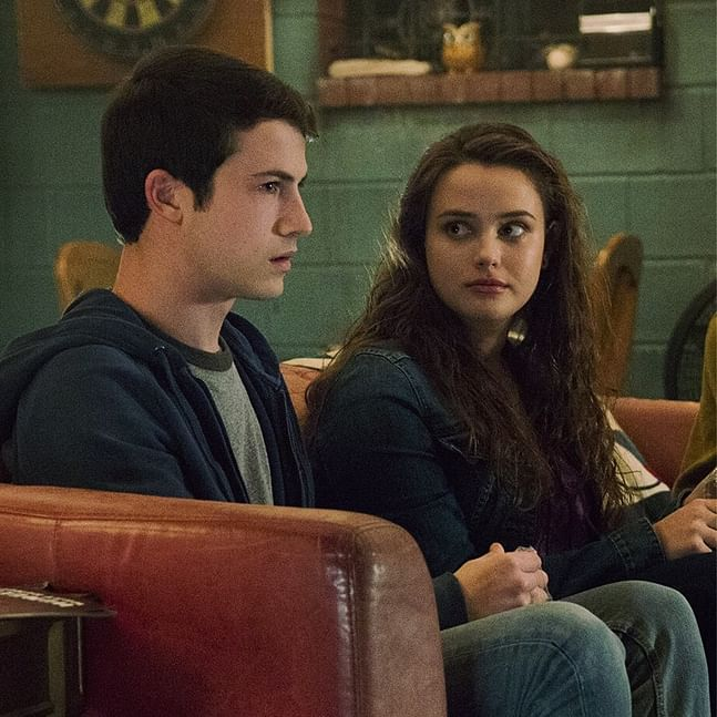 Netflix edits a suicide scene from hit series '13 Reasons Why'