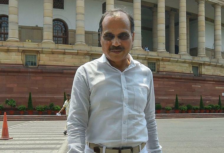 Congress member Adhir Ranjan Chowdhury to head Public Accounts Committee