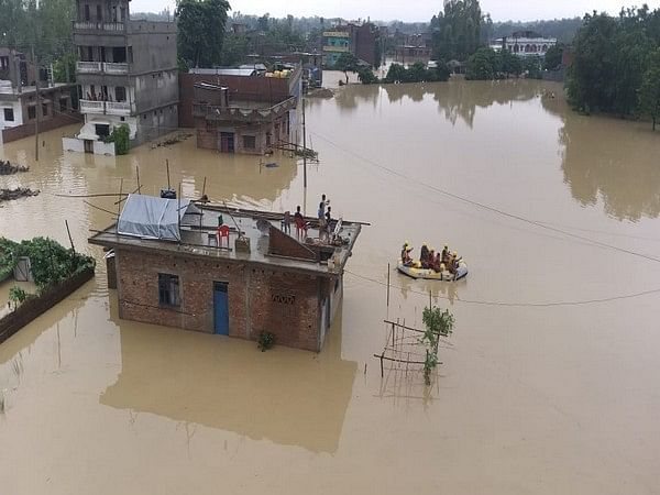 Nepal flood: Death toll touches 111, leaves 67 injured