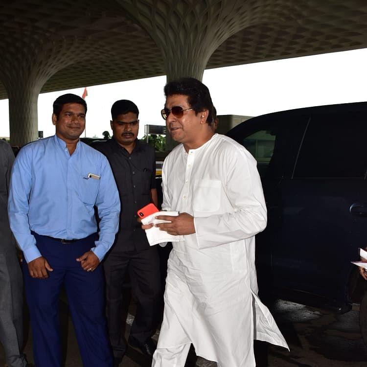 PMC Scam: Depositors meet Raj, assures to make it campaign agenda