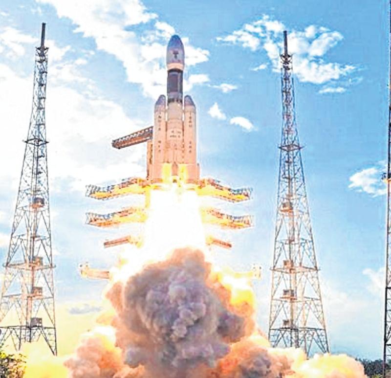 Budget 2019: Space gets marginal hike