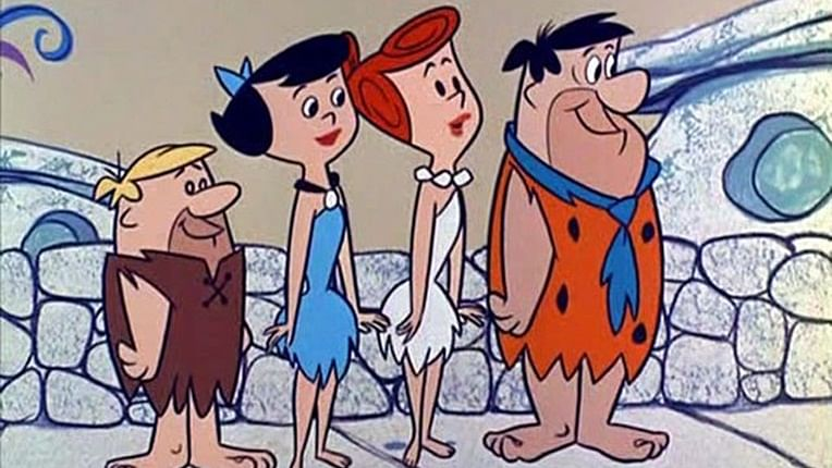 'The Flintstones' to be made into a reboot of adult animated series
