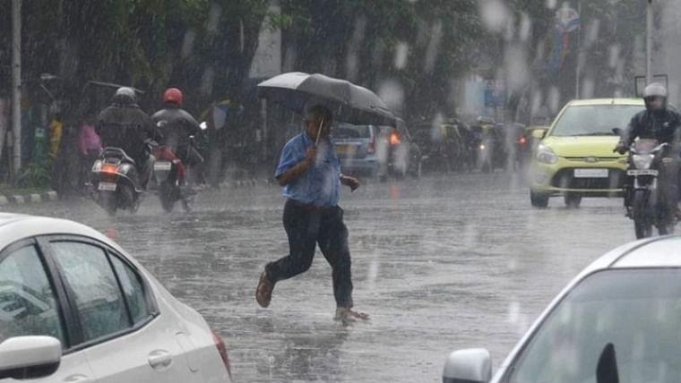 IMD predicts very heavy rainfall in Ratnagiri, Sindhudurg districts for next three days