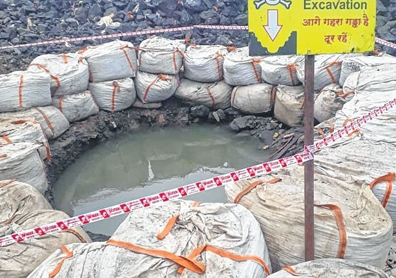 Mumbai: 12-year-old dies after falling in pit dug for coastal road in Worli