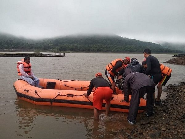 Pune: 29-year-old drowns in Mulshi dam