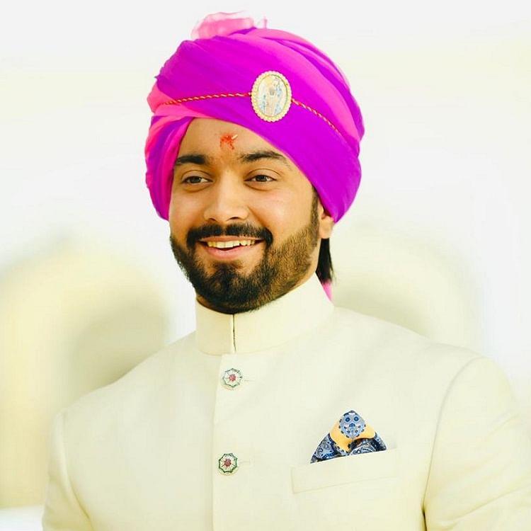 Digraj Singh Shahpura is known for resurrecting fashion styles of the bygone era