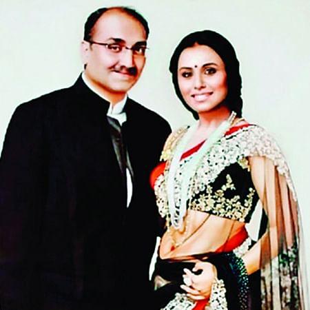 Aditya Chopra, Rani Mukerji move into a new home