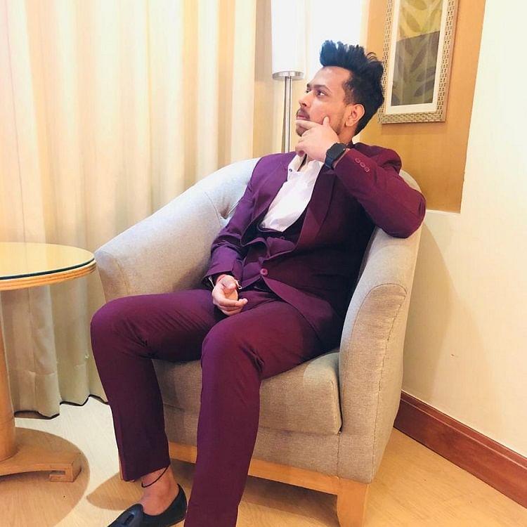 Meet Sahil Garg, a backbone of many superstars