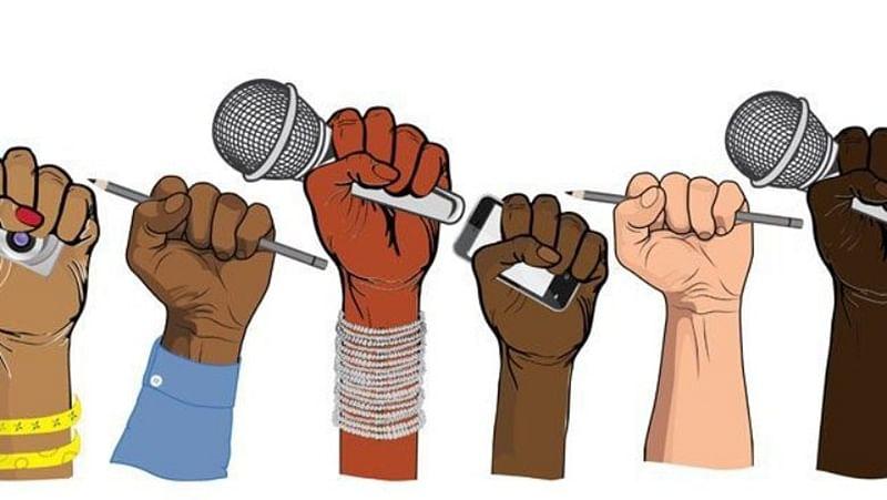 Media Freedom Conference agenda gets misplaced