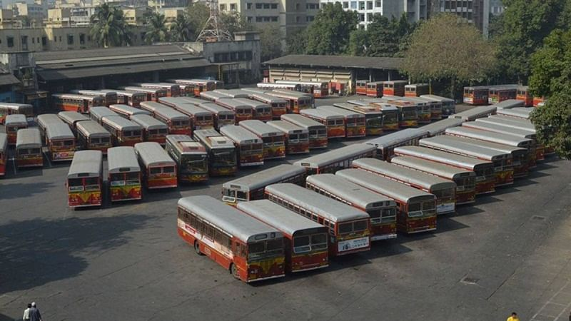 Mumbai: BEST reduces bus fares from today, check revised fare details