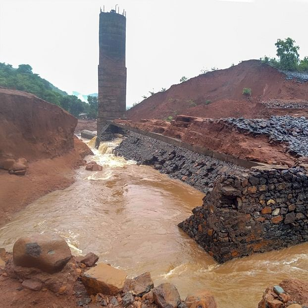 SIT to probe breach in Tiware dam; Rs 5 lakh will be given to kin of the deceased: Girish Mahajan