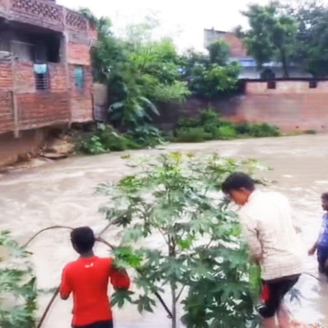 Nepal Flood: Death Toll Rises To 90