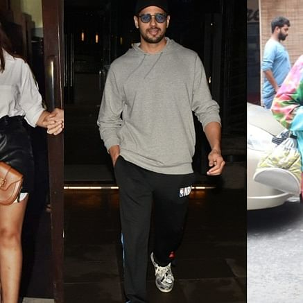 Top 10 eateries in Mumbai to spot your favourite Bollywood celebs