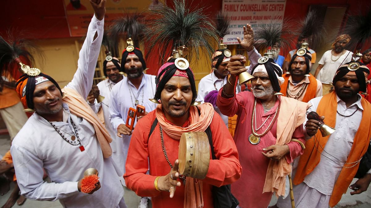 Over 1.90 lakh perform Amarnath Yatra in 15 days