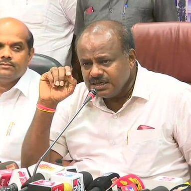 HD Kumaraswamy taps phones of dissident MLAs: records