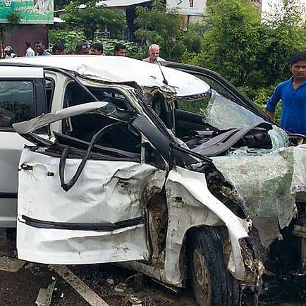 Unnao rape survivor accident: Samajwadi Party leader's truck involved, CBI probe recommended