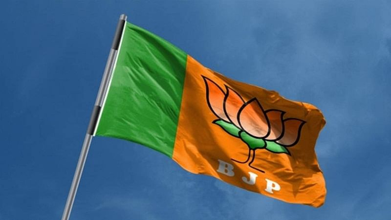 Frail opposition caves in, no accountability for BJP