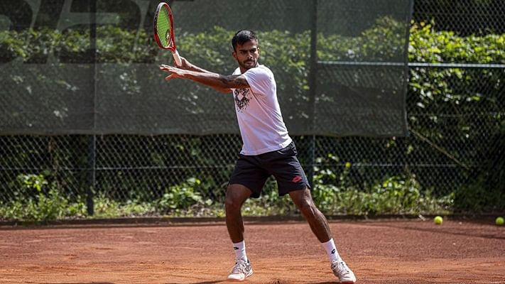 India's Sumit Nagal to make dream Grand Slam debut, to clash with Federer in US Open 2019 opener