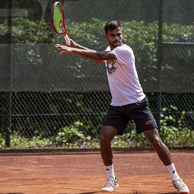Dream debut for Sumit Nagal; set to meet Roger Federer in US Open first round