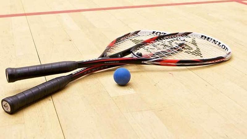 Open Squash Tournament 2019: Top seed Rahul Baitha and 2nd seed Sachika Balvani Storm into quarters